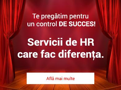 Servicii de HR - EXPERT MIND