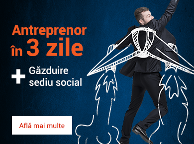 Antreprenor in 3 zile - EXPERT MIND