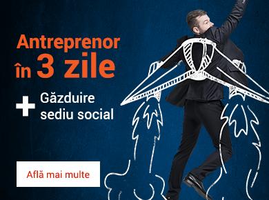 Antreprenor in 3 zile - EXPERT MIND