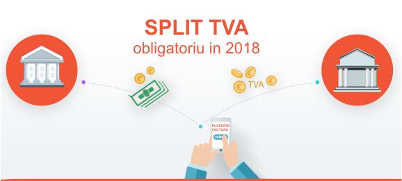 Impactul SPLIT TVA pentru firma ta