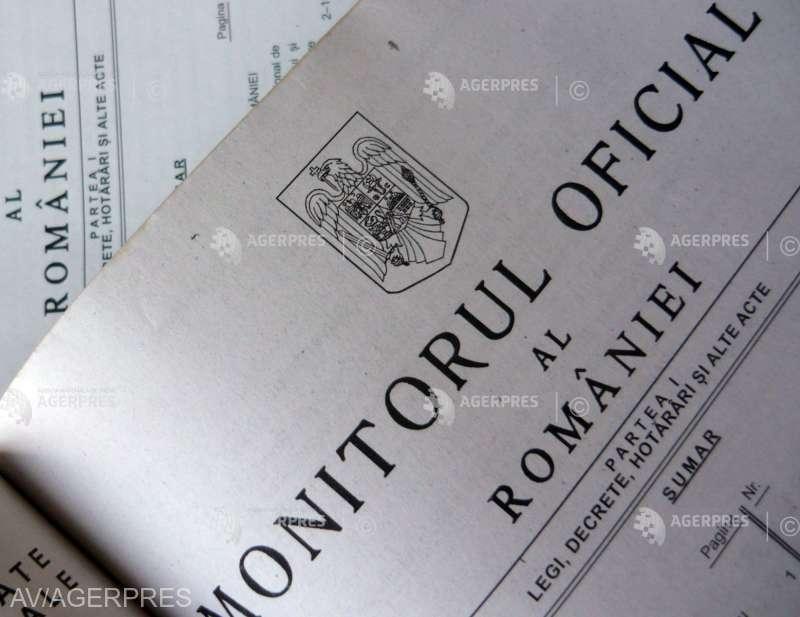 Masuri economice adoptate de Guvernul Romaniei