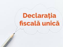 Noutăți fiscale PFA Amânare termen declarație unică – Bonificații 2019
