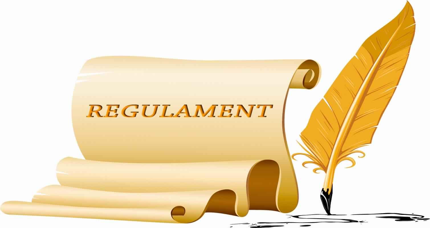 Regulament intern – obligativitate actualizare permanentă
